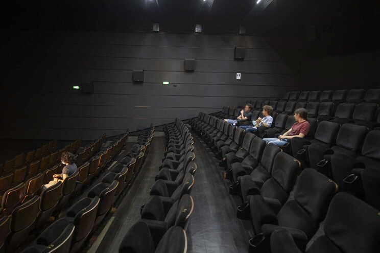A exibição nos cinemas portugueses contou com 386.518 espectadores entre janeiro e maio
