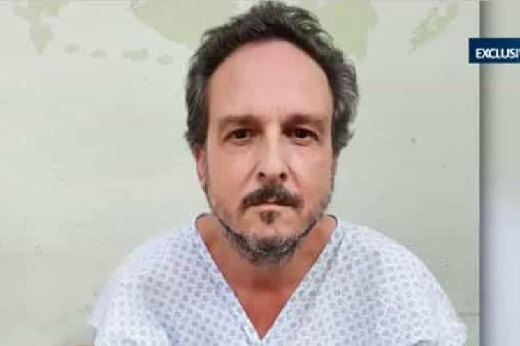 Detido em Lisboa português que alegava ter amnésia no Brasil
