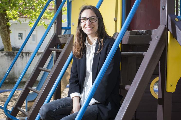 Joana Freire reúne em livro testemunhos de mulheres que não podem ter filhos