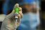 Portugal receberá, a 9 de fevereiro, cerca de 113 mil doses