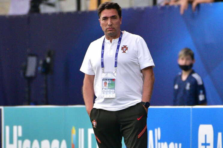 Rui Jorge