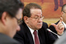 Constâncio diz que não esteve na reunião que aprovou posição de Berardo no BCP