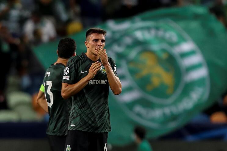 Sporting quer impedir o Benfica de aumentar o fosso pontual