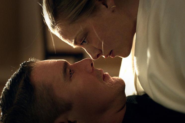 """""""No coração da escuridão""""  é um dos filmes do ano"""