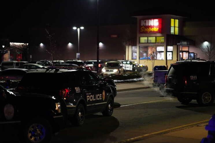 As autoridades identificaram o suspeito do ataque como Ahmad Alissa