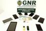 Recluso dirigia rede de tráfico de droga a partir da cadeia do Porto