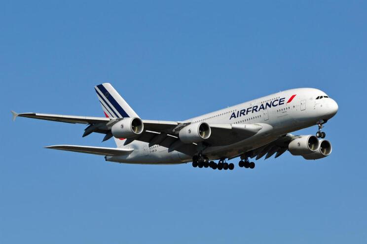 Air France e KLM lançam tarifas especiais para mais de 70 destinos