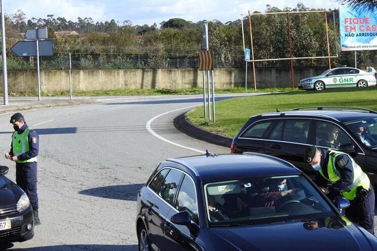 Primeira semana sem mortes nas estradas desde que há registo