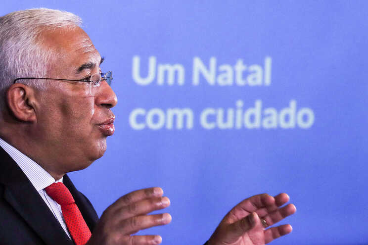 Primeiro-ministro remeteu informações sobre reforma da estrutura policial para as próximas semanas