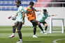 Seleção joga na sexta-feira em Munique, com a Alemanha