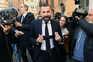 Projeto de lei contra homofobia bloqueado pelo Senado em Itália