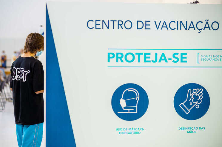 Vacinação no Europarque termina a 26 de setembro