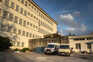 Recluso foge de hospital prisional em Oeiras enquanto apanhava ervas