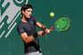 Quarteto português eliminado do Braga Open
