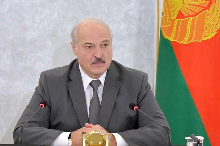 Alexandr Lukashenko, presidente da Bielorrússia