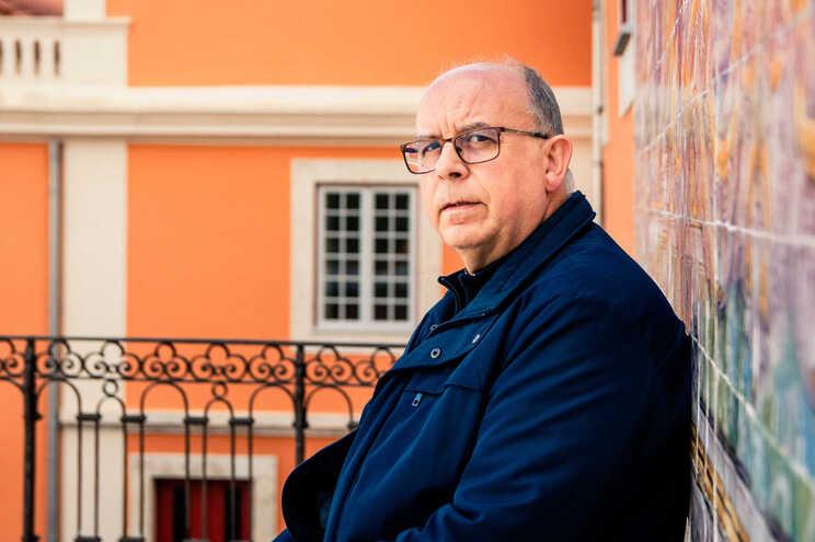 Padre Manuel Barbosa