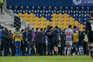 Confusão no Estoril F. C. Porto B