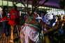Violência está a provocar uma crise humanitária com quase 700 mil deslocados