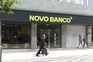 O Novo Banco deverá receber mais 429 milhões de euros do Fundo de Resolução