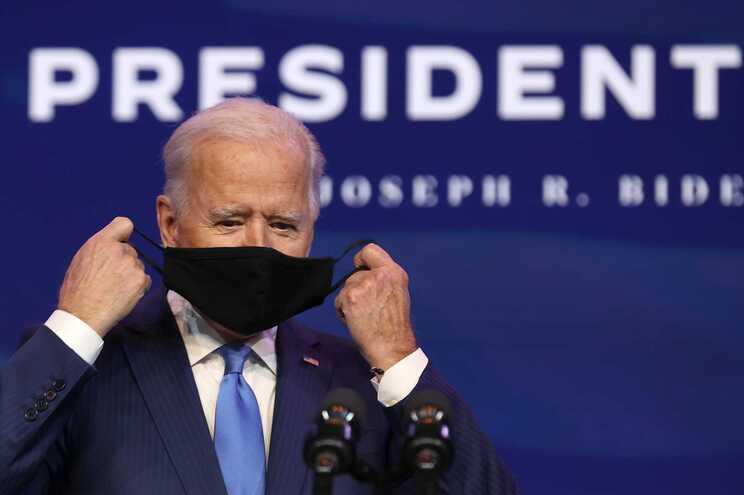 Joe Biden deve ser confirmado como presidente dos EUA esta segunda-feira