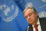 Alemanha apoia António Guterres para um segundo mandato à frente da ONU