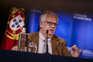 Eduardo Cabrita responde a questões dos deputados sobre o caso SEF