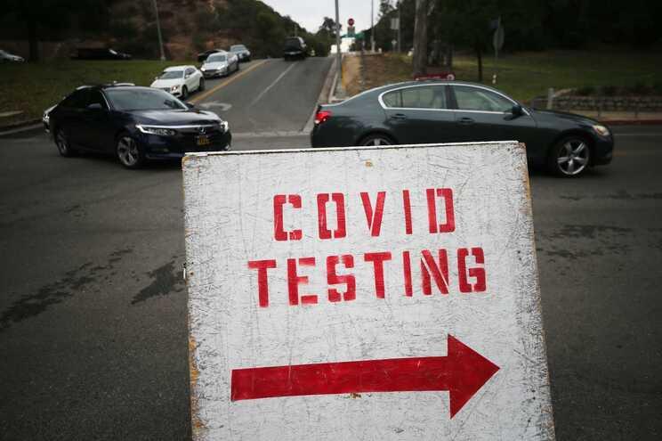 Covid-19 revelou a falta de preparação global em matéria de pandemias