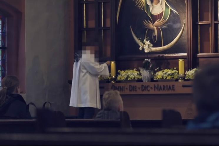 Documentário sobre pedofilia na Igreja tem milhões de visualizações no YouTube