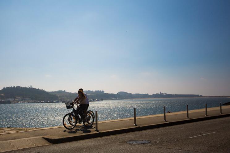 Estudo conclui que Porto é a cidade com mais potencial para a utilização da bicicleta