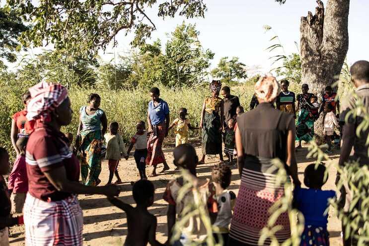 Conflito em Cabo Delgado já provocou mais de 732 mil deslocados, de acordo com a ONU