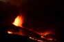 Vulcão nas Canárias abre nova boca eruptiva e obriga mais evacuações