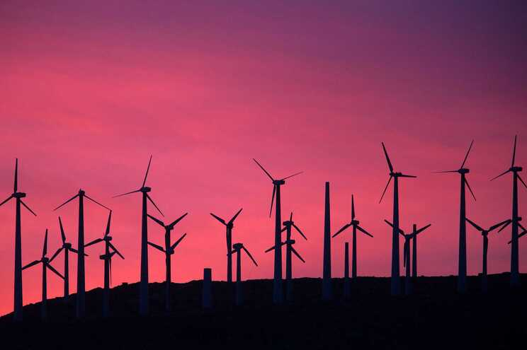 EDP Renováveis vende 55% de dois parques eólicos nos EUA