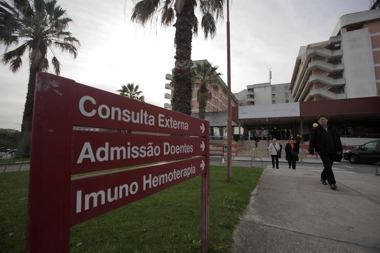 Urgência pediátrica do Garcia de Orta já reabriu
