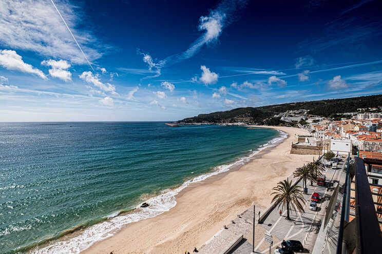 Duas praias de Gaia e uma de Matosinhos entre as 53 com Zero Poluição