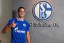 Gonçalo Paciência foi emprestado ao Schalke 04