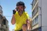 Fez 738 km em bicicleta para alertar para a saúde mental das crianças