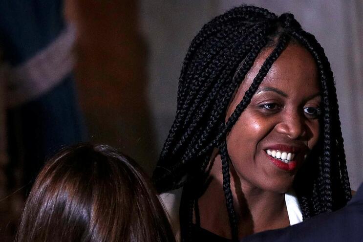 Joacine perdeu confiança política do partido Livre