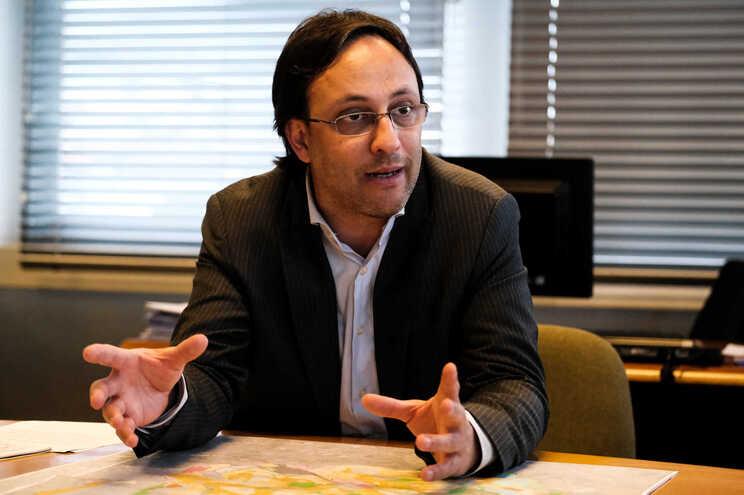 Proposta é assinada pelo vereador do Urbanismo, Pedro Baganha