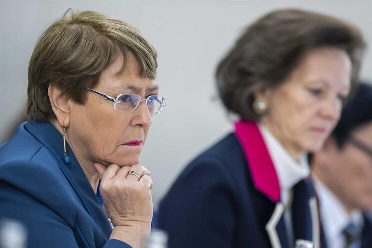 Alta comissária dos Direitos Humanos da ONU deixou o aviso