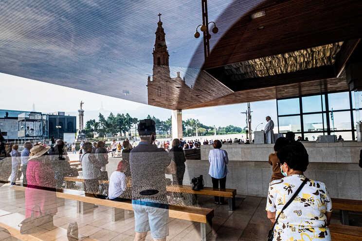 Celebrações do 13 de Outubro em Fátima limitadas a seis mil peregrinos