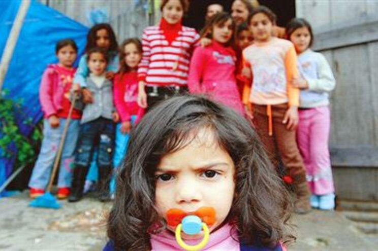 Apesar de pobres, crianças portuguesas pouco se queixam da sua saúde