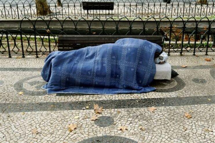 Apoio aos sem-abrigo será reforçado em Lisboa