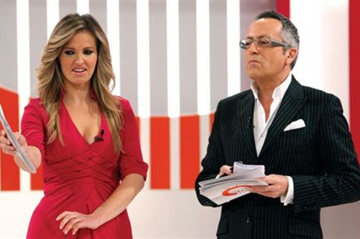 Apresentadora vai substituir Júlia Pinheiro ao lado de Manuel Luís Goucha
