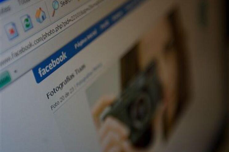 Utilizadores do Facebook são um filão publicitário