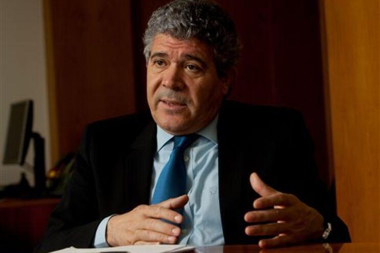 Secretário de Estado do Emprego, Valter Lemos
