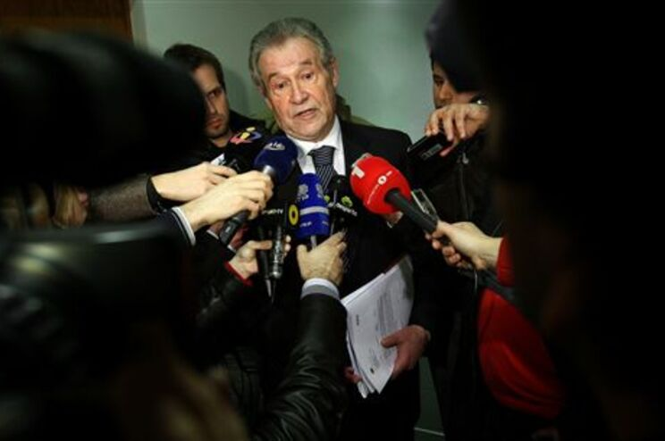 Madail pede à FIFA que não tome medidas punitivas em relação à FPF