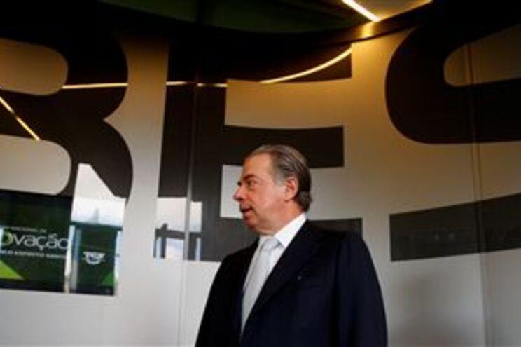 Presidente do BES deixou recado aos políticos
