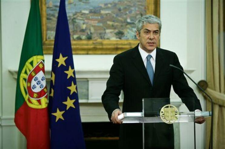 Governo vai pedir assistência financeira à Comissão Europeia
