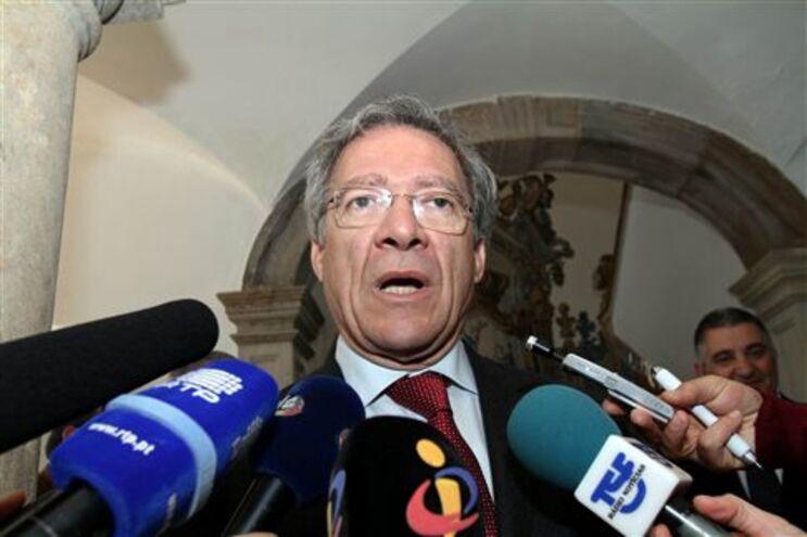 Fernando Nobre foi candidato independente nas últimas eleições presidenciais