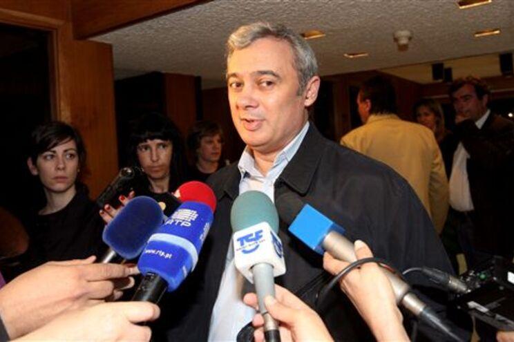 Ministro da Presidência, Pedro Silva Pereira